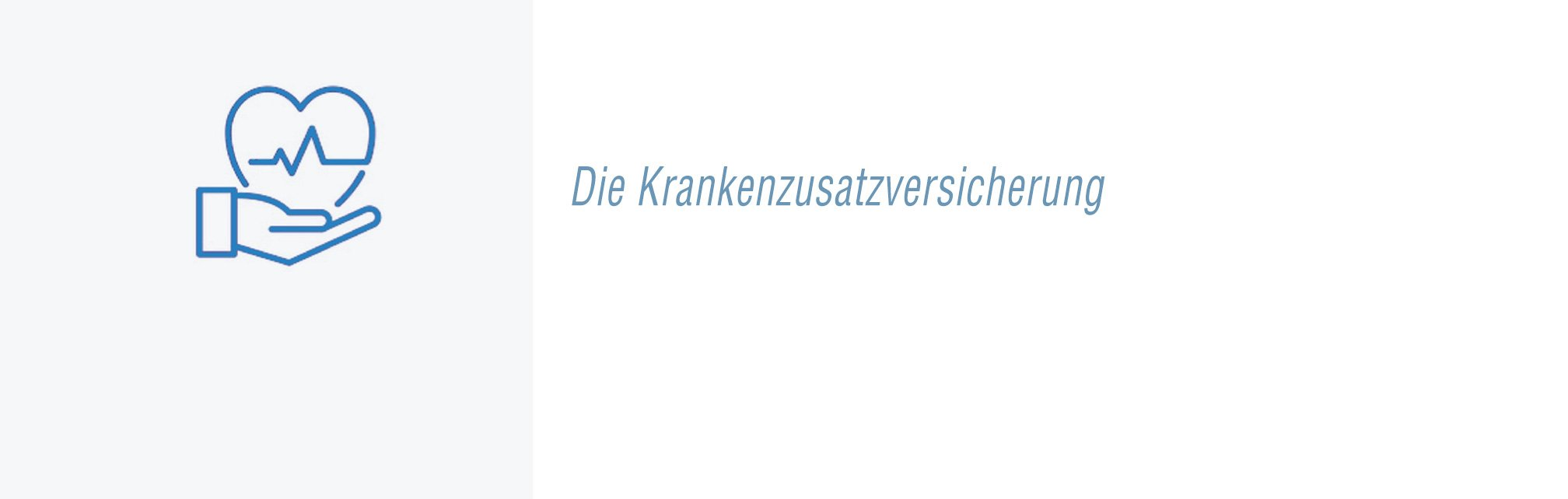Krankenzusatz genossenschaft berlin