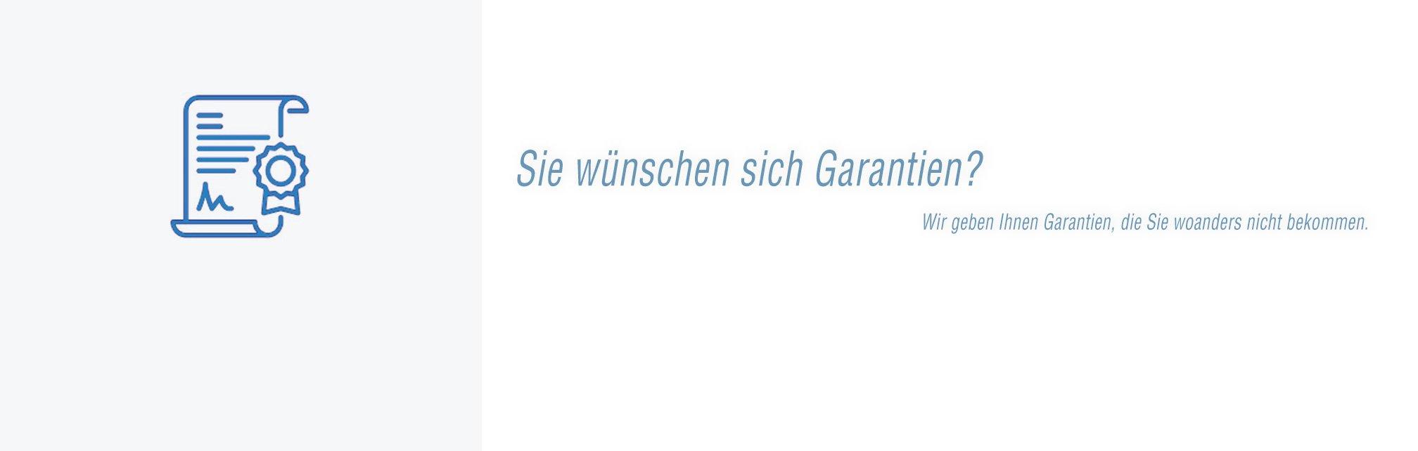 Garantie der Verbraucher Genossenschaft eG Berlin